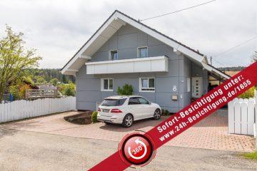 Gepflegtes Einfamilienhaus in familienfreundlicher Umgebung, 75328 Schömberg / Schwarzenberg, Einfamilienhaus