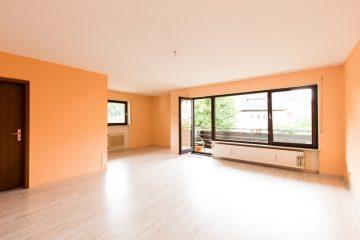 Gepflegte 2 – Zimmerwohnung mit Balkon in der Kernstadt, 75378 Bad Liebenzell, Etagenwohnung