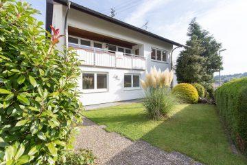 Wohnen unter einem Dach – Gepflegtes 3 Generationenhaus, 75217 Birkenfeld, Zweifamilienhaus
