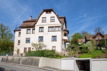 Ein Raumwunder in zentraler Lage – Familienfreundliche 5 Zimmer auf rd. 140 m² Wohnfläche, 72213 Altensteig, Etagenwohnung