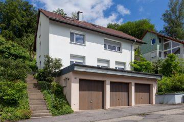 Gemütliche Dachgeschosswohnung zum Verlieben!, 72213 Altensteig, Dachgeschosswohnung