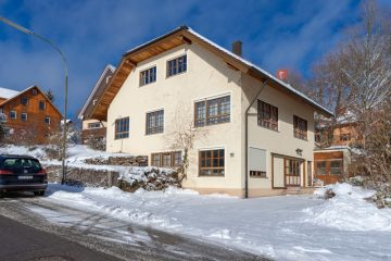 Ein ungeschliffener Rohdiamant | Einfamilienhaus oder Wohn- und Geschäftshaus in Unterlengenhardt, 75378 Bad Liebenzell / Unterlengenhardt, Einfamilienhaus