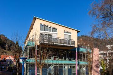 Eine Rarität in Bad Liebenzell – Wohnen in zentraler Lage!, 75378 Bad Liebenzell, Etagenwohnung