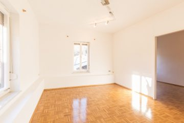 Gemütliche 2 – Zimmer – Gartengeschosswohnung in zentraler Lage, 72213 Altensteig, Erdgeschosswohnung