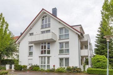 Gepflegte Maisonette – Wohnung in ruhiger Lage, 70736 Fellbach / Oeffingen, Maisonettewohnung